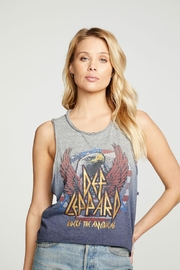 Chaser Def Leppard Tank - Product Mini Image