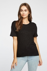 Chaser Diamond Short Sleeve - Front cropped