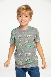 Chaser Dinos Tee - Product Mini Image