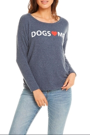 Chaser Dog Charity Pullover - Product Mini Image