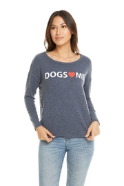 Chaser Dogs Sweater - Product Mini Image