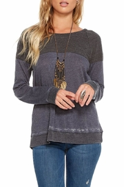 Chaser Drape Back Raglan - Product Mini Image