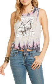 Chaser Free Spirit Top - Product Mini Image