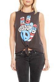 Chaser Freedom Peace Tank - Product Mini Image