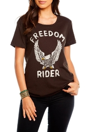 Chaser Freedom Rider Tee - Product Mini Image