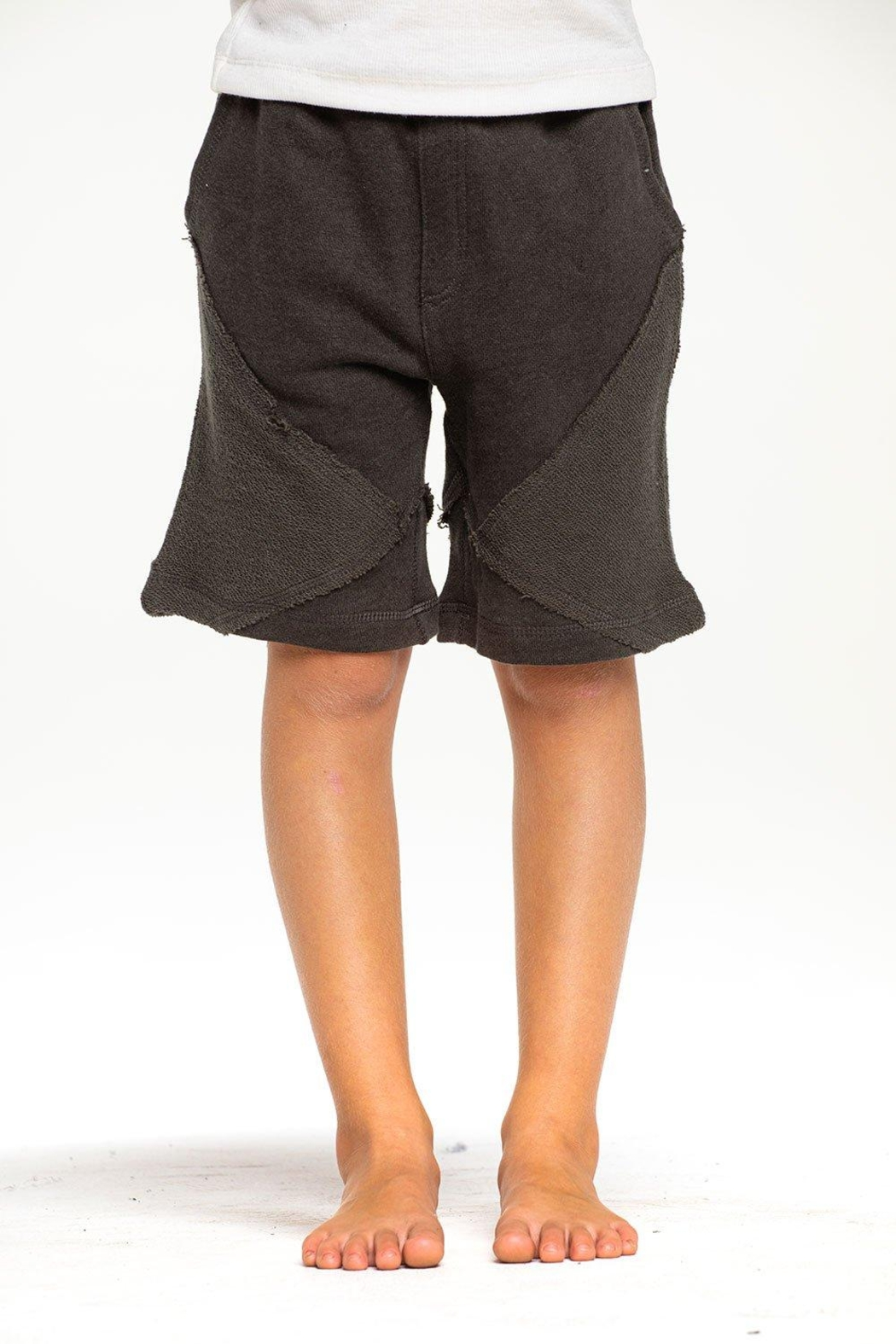 Chaser French Terry Shorts - Main Image