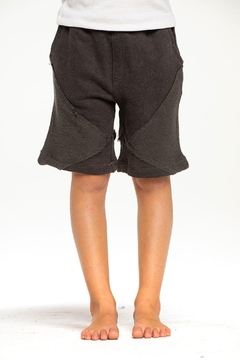 Chaser French Terry Shorts - Alternate List Image
