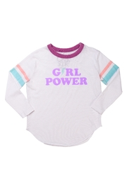 Chaser Girl Power Tee - Product Mini Image