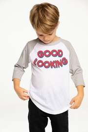 Chaser Good Looking Tee - Product Mini Image