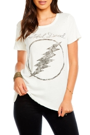 Chaser Grateful Dead Tee - Front cropped