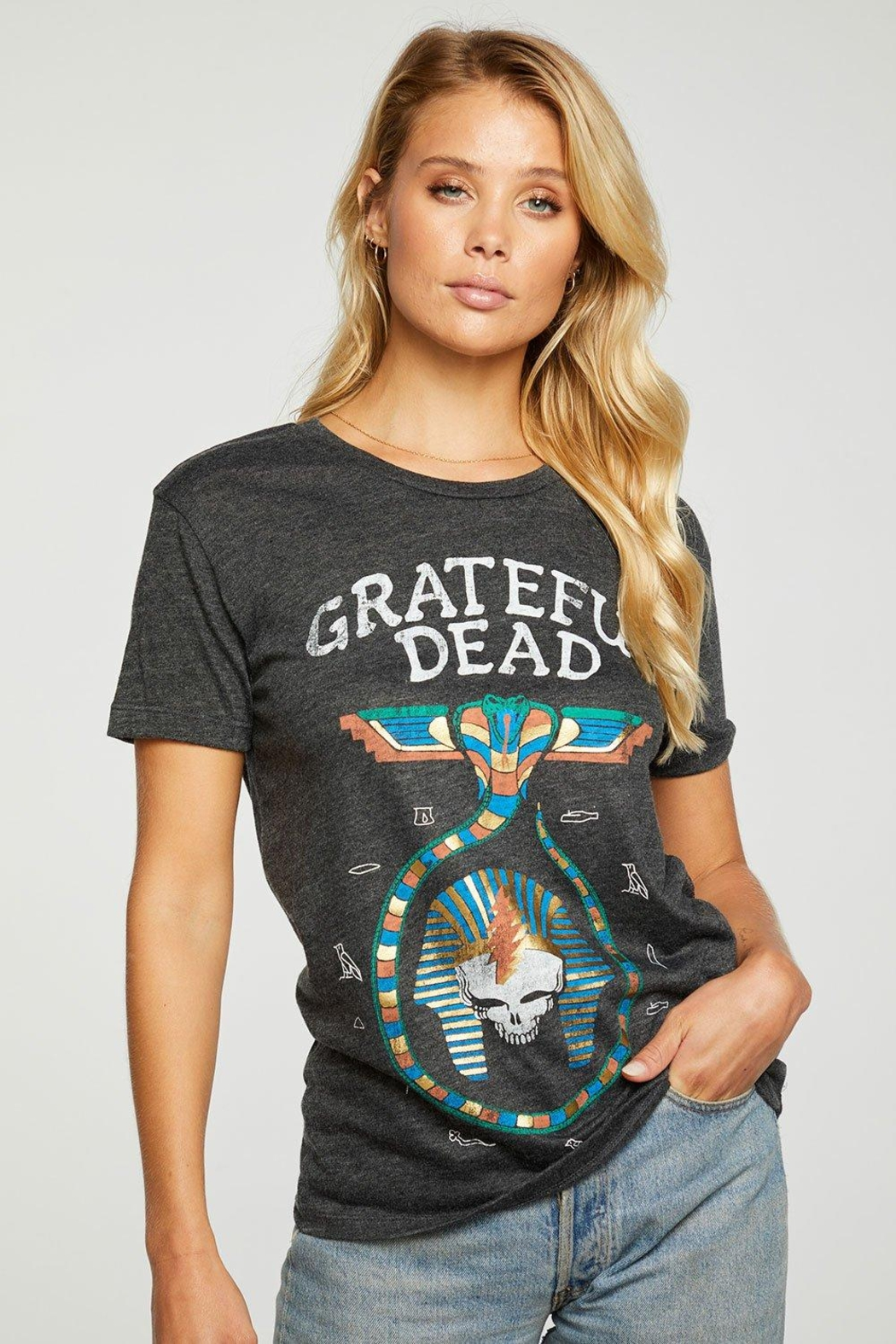 Chaser Grateful Dead Tee - Main Image