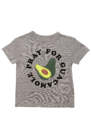 Chaser Guacamole Prayers Tee - Product Mini Image
