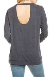 Chaser Heart Sunday Pullover - Side cropped