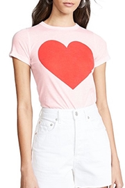 Chaser Heart Tee - Product Mini Image
