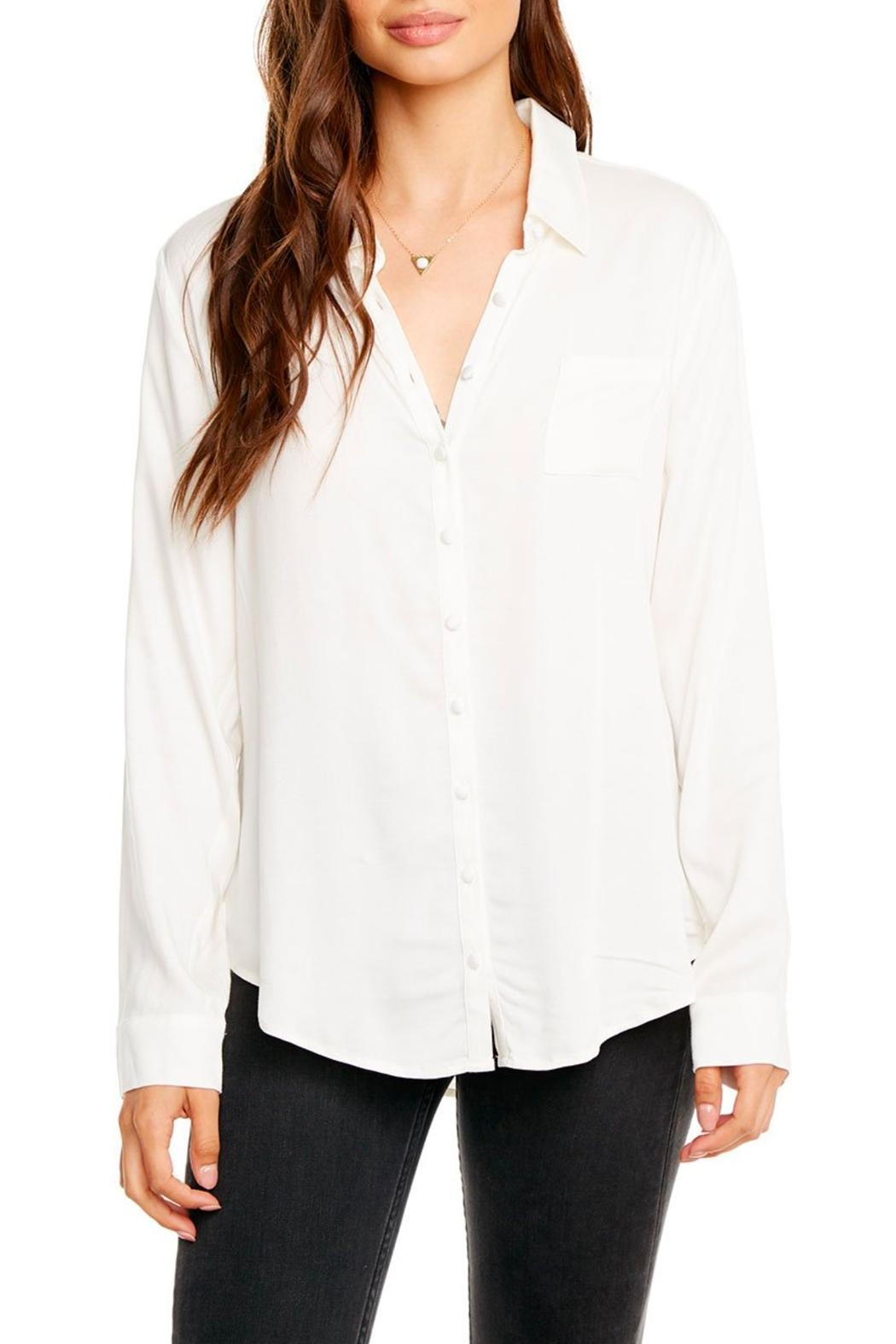Chaser Heirloom Button Down - Main Image