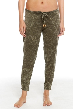 Shoptiques Product: Heirloom Slouchy Pant