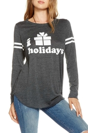 Chaser Holiday Present Longsleeve - Product Mini Image