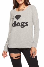 Chaser I Love Dogs - Product Mini Image