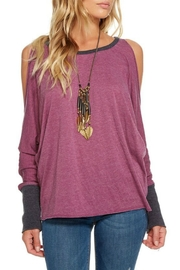 Chaser Jersey Dolman - Product Mini Image