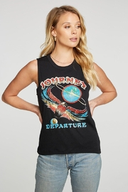Chaser Journey Departure Tee - Product Mini Image