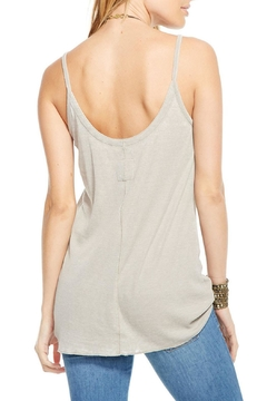 Chaser Lace Up Cami - Alternate List Image