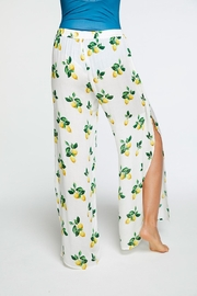 Chaser Lemonade Cover-Up Pants - Side cropped
