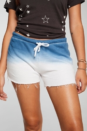 Chaser Linen Lounge Shorts - Product Mini Image