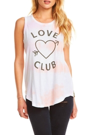 Chaser Love Club Tank - Product Mini Image