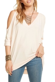 Chaser Love Knit Dolman - Front cropped
