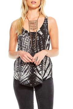 Shoptiques Product: Midnight Loving Tank Top
