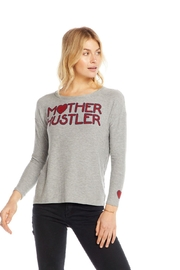 Chaser Mother Hustler Top - Product Mini Image