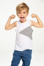 Chaser Muscle Tank - Product Mini Image