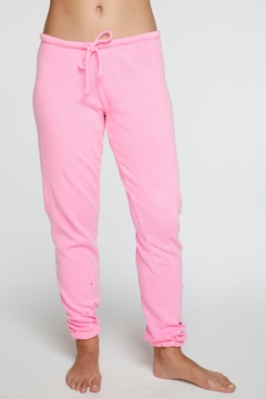 Chaser Neon Lounge Pant - Alternate List Image