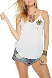 Chaser Palm Tree Tank - Product Mini Image