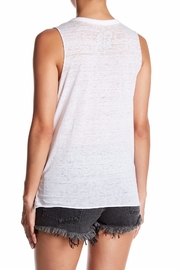 Chaser Peace Of Me Tee - Front full body