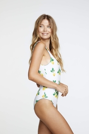 Chaser Pineapples-&-Lemons One-Piece - Other
