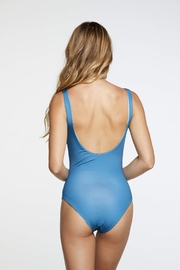 Chaser Pineapples-&-Lemons One-Piece - Side cropped