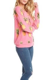 Chaser Pink Pinas - Side cropped
