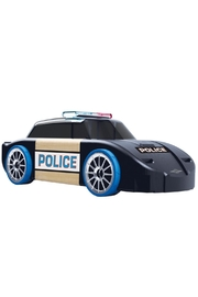 Automoblox Chaser Racer 2-In-1 - Front full body