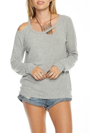 Chaser Raglan Pullover - Product Mini Image