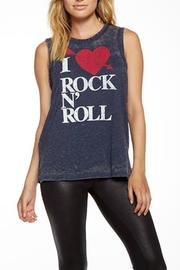 Chaser Rock & Roll Tank - Product Mini Image