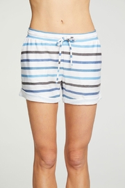Chaser Rpet Rolled Shorts - Product Mini Image