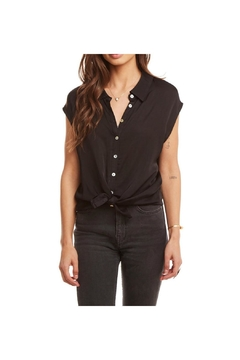 Chaser Silky Button Down - Product List Image