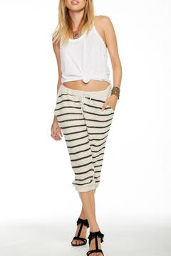 Shoptiques Product: Slouchy Drawstring Pant