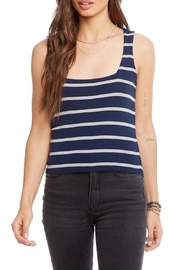 Chaser Square Neck Tank - Product Mini Image
