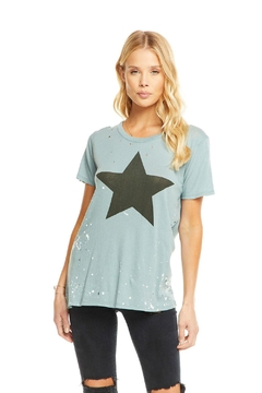 Chaser Star Tee - Product List Image