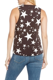 Chaser Starry Night Tank - Front full body