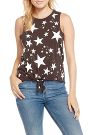 Chaser Starry Night Tank - Front cropped
