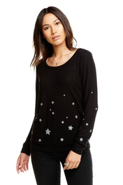 Chaser Starry Sweater - Product Mini Image