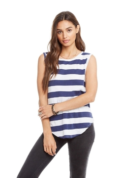 Chaser Stripe Tank - Alternate List Image